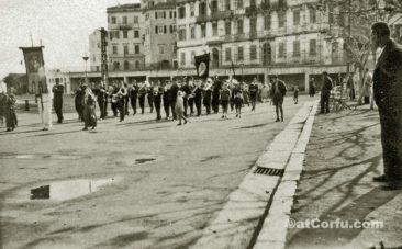 Ostern 1938