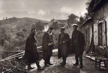 Manteka-Brüder auf Kreta