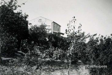 Benitses – Manesis Haus