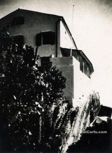 Benitses - Bauernhaus San Stefano-1925