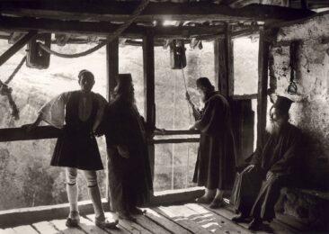 1908 bei Meteora