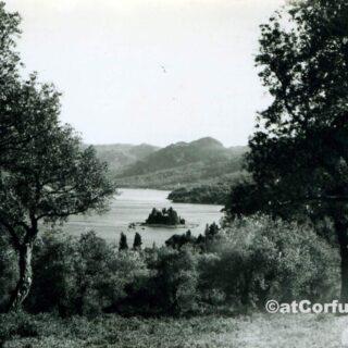 Mausinsel 1950