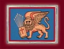 Korfu - der Löwe von Venedig
