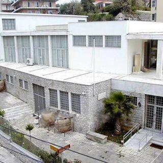Archäologisches Museum von Korfu