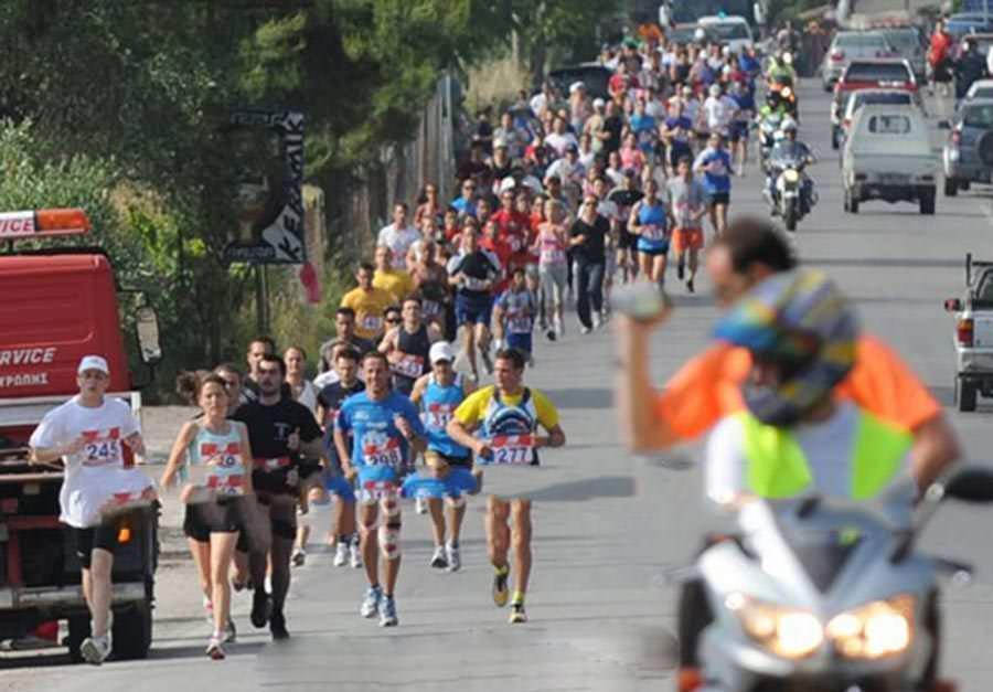 6. Achilles Rennen - Die Ergebnisse