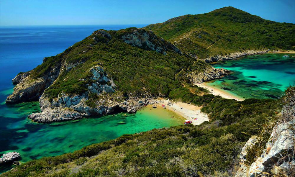 Urlaub in Korfu: Was Sie zu tun Haben, was Sie Sehen und Besuchen Können