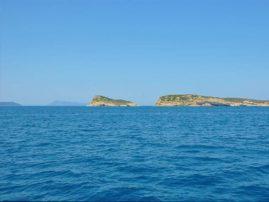 Diaplo und Diakopo aus Korfu
