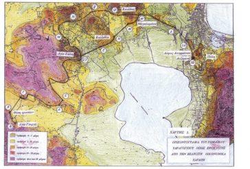 Zukunftspläne für Korfu Aquädukt