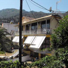 Benitses - Gardelis Ferienwohnungen