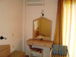 Karina Hotel in Benitses-Zimmer