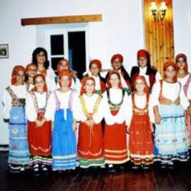 Benitses Kulturverein
