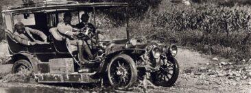 Auf dem Weg nach Konitsa-1913