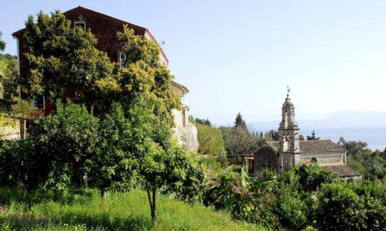 Das Haus am Haus San Stefano