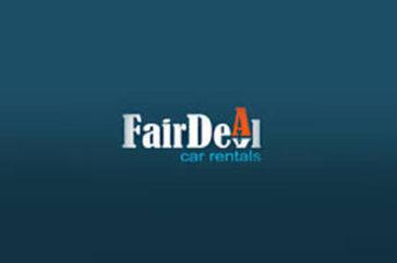 Fair Deal Autovermietung