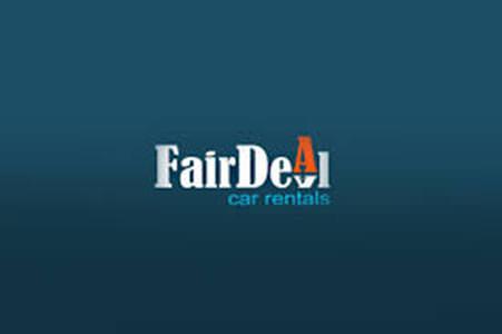 Fair Deal Autovermietung in Korfu