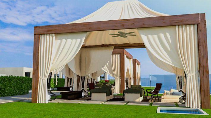 Angsana Korfu Hotelessen