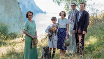 Die Durrells in Korfu - Fernsehserie