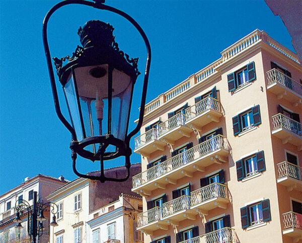 Arkadion Hotel Korfu