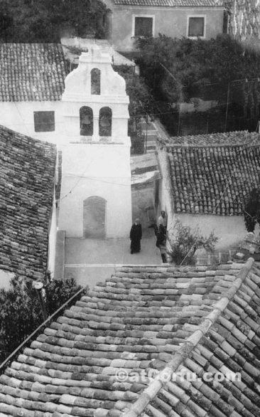 Εκκλησία Αγίας Μαρίνας