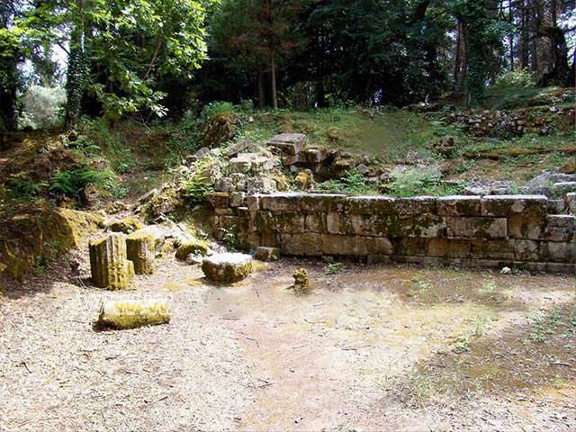 Προϊστορία και Αρχαίοι Χρόνοι