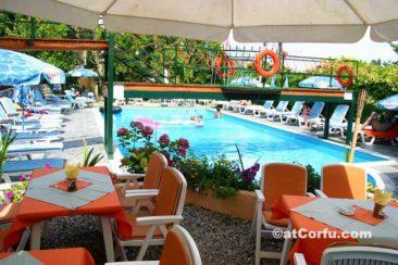 Μπενίτσες - Argo pool