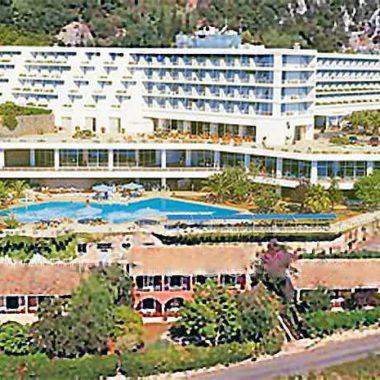 Ξενοδοχείο Σαν Στέφανο