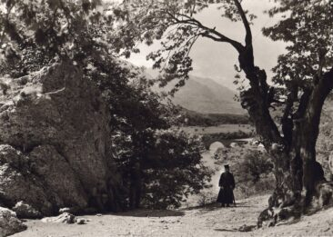 Μεσογέφυρα Κόνιτσας