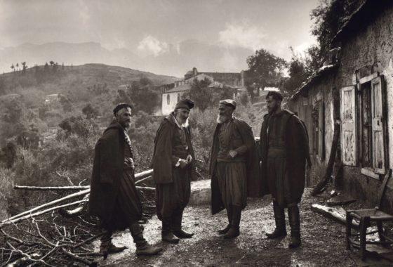 Οι αδελφοί Μαντέκα Κρήτη