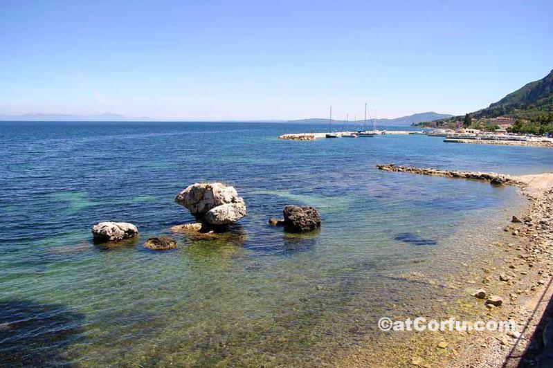 Μπενίτσες Φωτογραφίες από Τοπία και Παραλίες