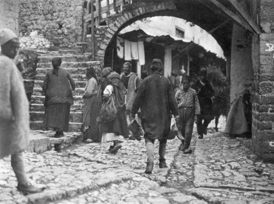 Παραμυθιά στην Σκαλοπούλα 1913