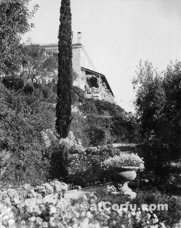 Μπενίτσες - το σπίτι του Παρμενίδη