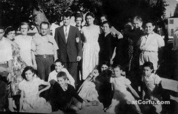 Μπενίτσες - οικογένειες Κοντού και Σπίνουλα