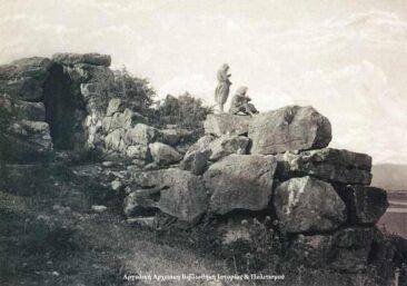 Τίρυνθα 1903