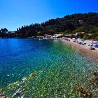 Παραλία Αγνή
