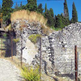 Μπενίτσες Ρωμαϊκά λουτρά