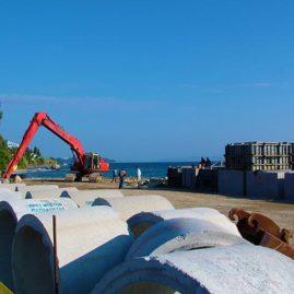 Λιμάνι Μπενιτσών 2002