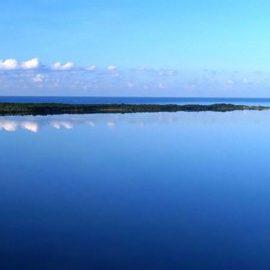 Κέρκυρα, Λιμνοθάλασσα Κορισσίων