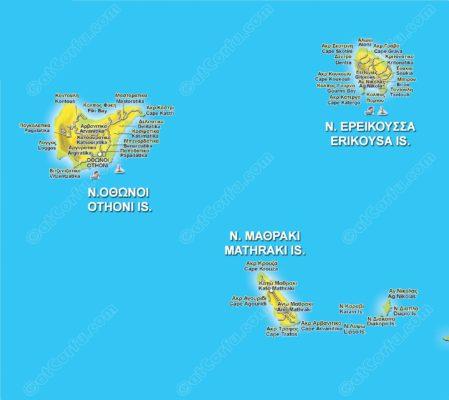 Χάρτης Διαποντίων