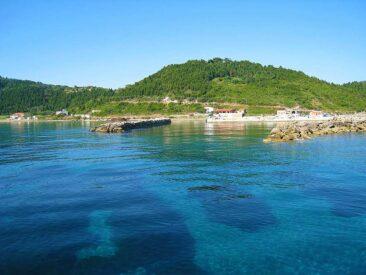 λιμάνι στο Μαθράκι