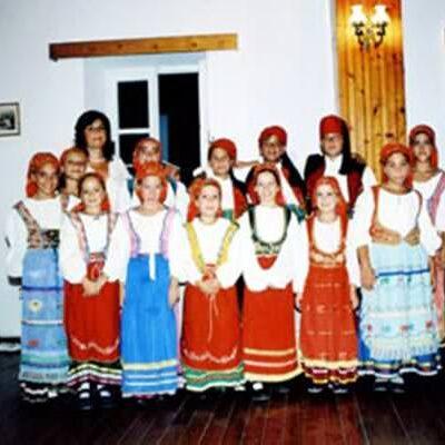 Μπενίτσες πολιτιστικός σύλλογος