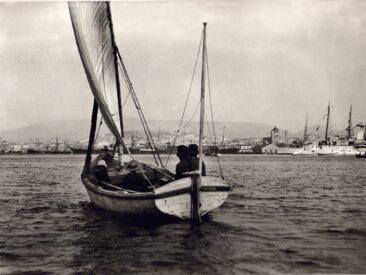 Έξω από τον Πειραιά-1907