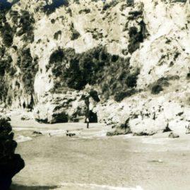 Μυρτιώτισσα παραλία Κέρκυρα-1950