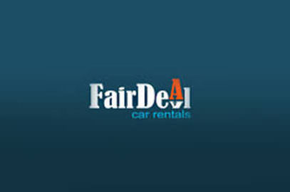 Fair deal ενοικιάσεις αυτοκινήτων