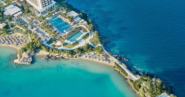 Ξενοδοχείο Grecotel Corfu Imperial
