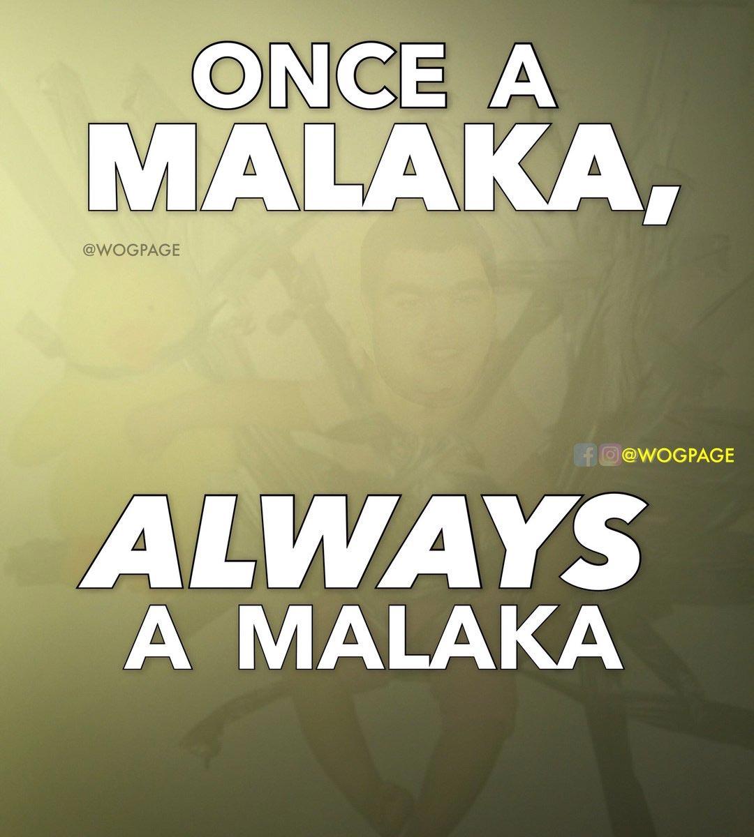 Μια φορά Μαλάκας πάντα Μαλάκας