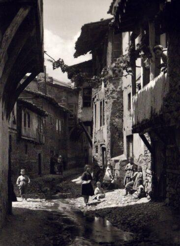 Edessa at 1908