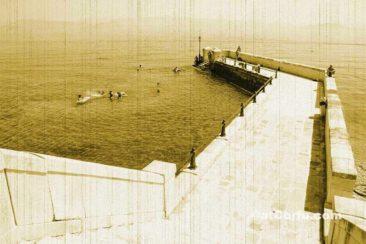 Benitses - Kaizer bridge