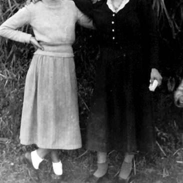 Katerina and Marina