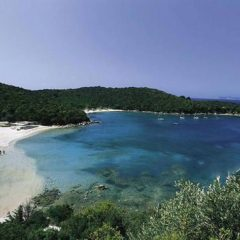 Beach at Syvota