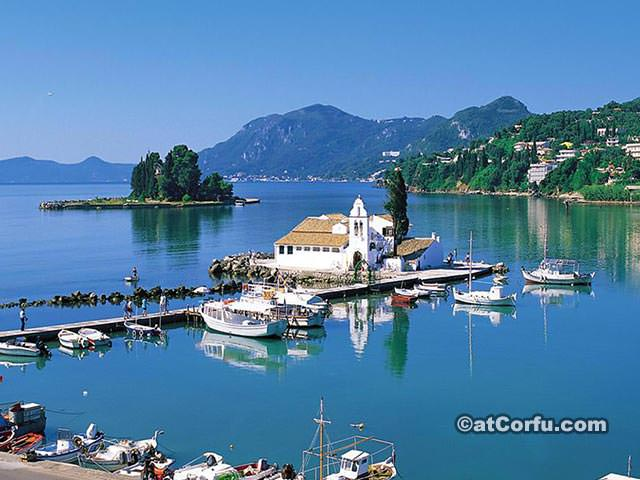 Holidays or Public Holidays? In Greece and Corfu